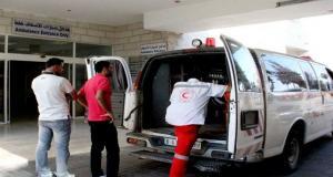 استشهاد فلسطيني اثر دهسه بمركبة شرق قلقيلية