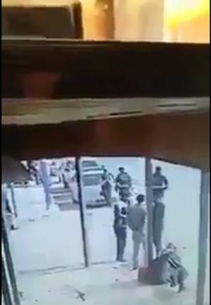 الأمن : فيديو اعتداء رقباء السير المتداول قديم