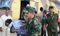 ليبيا ..  العثور على 6 مهاجرين مصريين مكبلين بالسلاسل (فيديو)