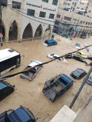 حسم ملف أضرار تجار وسط البلد بعد أسبوع