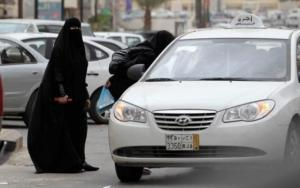 سيارات جديدة على مقاس المرأة السعودية