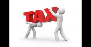 بالأرقام مقدار الضريبة وفقا للقانون الجديد