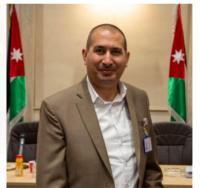 """مدير الرقابة الداخلية أحمد موسى ..  """"الرجل المناسب في المكان المناسب"""""""