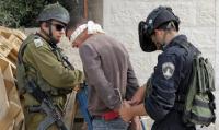 حملة اعتقالات تطال 10 فلسطينيين في القدس والضفة
