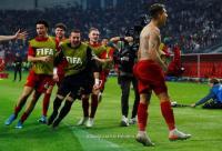ليفربول بطلا لكأس العالم للأندية