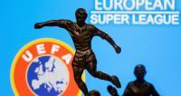 """برشلونة وريال مدريد ويوفنتوس يتمسّكون بمشروع """"السوبرليغ"""""""