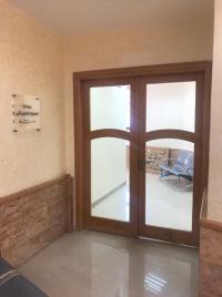 بنك الإسكان يدعم إقامة غرفة علاج فيزيائي بمركز العناية بصحة المرأة بالطفيلة