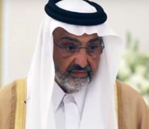 الامارات تنفي احتجاز الشيخ عبد الله آل ثاني