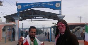 غزة ترفض استقبال الوفد البحريني الزائر للكيان