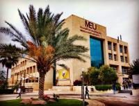 جامعة الشرق الاوسط تعزز مشاركة طلبة الجامعات في الانتخابات