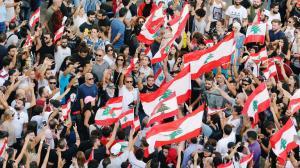 الحكومة اللبنانية: ميزانية بدون ضرائب جديدة