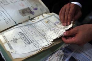 ''الوثائق العثمانية'' ..  سند للحصول على الجنسية الأردنية