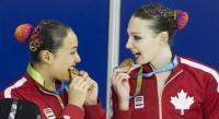 أولمبياد طوكيو ..  تحذير للفائزين من عض الميداليات
