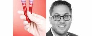 طبيب أردني يتصدر تصنيف الخبراء الدوليين بأمراض الدم