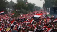 مقتل متظاهرين اثنين في العراق