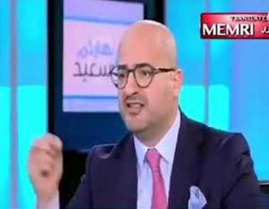 مذيع بقناة العربية يبرئ الإحتلال ويتهم حماس والجهاد بالإجرام (فيديو)