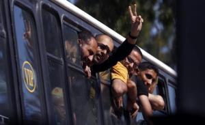 صفقة شاملة تضم ملف الأسرى بين حماس والكيان