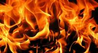 مواطن يحاول الانتحار حرقا في الجاردنز