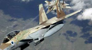 الاحتلال يستهدف بطارية للدفاعات الجوية السورية شرق دمشق