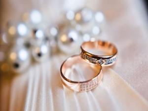 الزواج في زمن كورونا