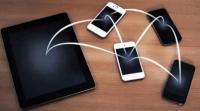 ميزة خفية في هاتفك لإرسال الصور والملفات بسرعة فائقة