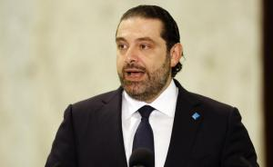 الرئاسة الفرنسية: ماكرون يستقبل الحريري ظهر السبت
