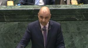 خوري لحماد: أعد للأسير الأردني رأفت رقمه الوطني