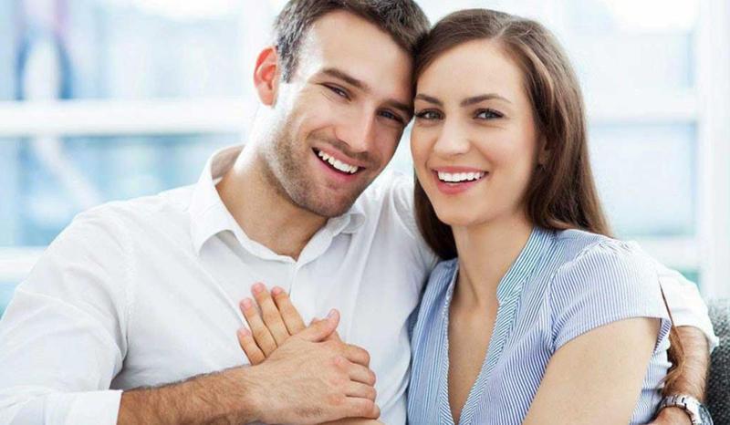 أهمية المصارحة بين الزوجين Image