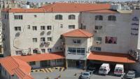 مدير عام صندوق الزكاة يفتتح توسعة مستشفى المقاصد الخيرية