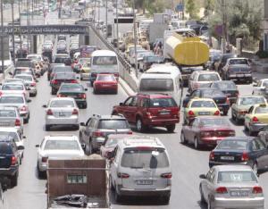 مشاريع مرورية لاختصار الوقت في العاصمة