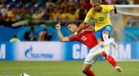 مفاجأة مونديالية أخرى  ..  البرازيل تتعثر أمام سويسرا
