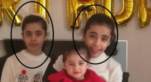 العثور على طفلتين توأم فقدتا في طبربور