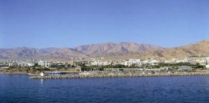 الأردن 194 عالميا بطول الساحل