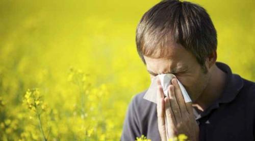 كيفية القضاء على الحساسية الموسمية