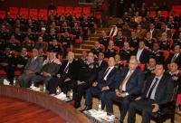 الاحتفال بالذكرى السنوية ليوم الشرطة العرب