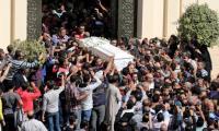 """مصر تعلن مقتل 19 """"إرهابيا"""" متورطاً بهجوم المنيا"""