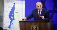 """51 % من """"الإسرائيليين"""" يعارضون ضم الأغوار والضفة"""