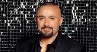 بالصور  ..  الفنان أحمد السقا يحترف مهنة ثانية