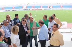 الوريكات: انجاز المتطلبات الأساسية لاستضافة كأس العالم للسيدات