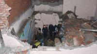 مقتل 35 شخصا بانهيار مبنى سكني في الهند