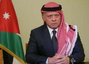 الملك: سيادة الأردن على أرضه فوق كل اعتبار