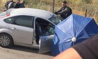 دهس عناصر من شرطة الإحتلال في حي الشيخ جراح
