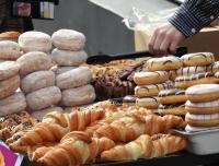 ضبط معمل حلويات يفتقد للصحة في المفرق