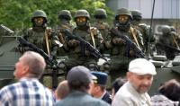 """""""لوبلوغ"""": مرتزقة بوتين حولوا سوريا لساحة تدريب"""