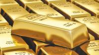 الاردن بالمرتبة الثامنة عربيا في احتياط الذهب