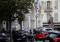 إحباط هجوم جديد على كنيسة قرب باريس