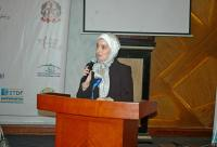 """""""الشرق الأوسط"""" تشارك في مؤتمر حول استراتيجيات التنمية والتعليم"""