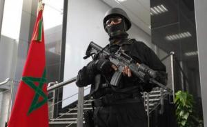 """المغرب يفكك """"خلية إرهابية"""" مرتبطة بداعش ويعتقل 11"""