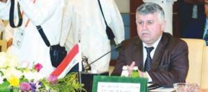 العراق ترفض اللعب في الخليج أو الأردن
