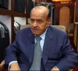 وفاة أشهر خياطي عمان بكورونا